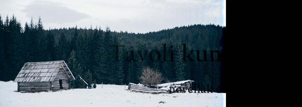Távoli Kunyhó