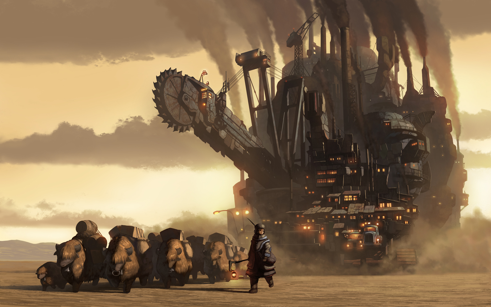 Best steampunk wallpapers hottest pictures wallpapers - Steampunk mobel ...
