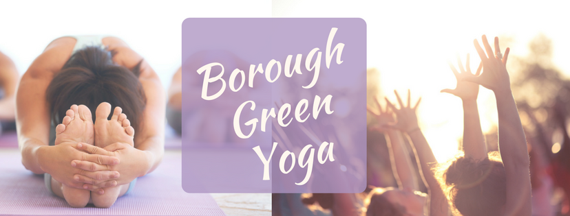 Borough Green Yoga