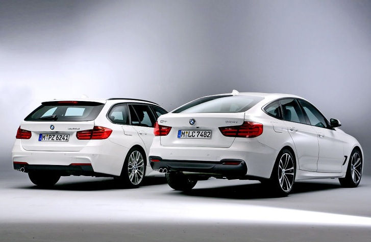 town country bmw mini markham blog autobild compares the bmw 3 series touring and gt. Black Bedroom Furniture Sets. Home Design Ideas