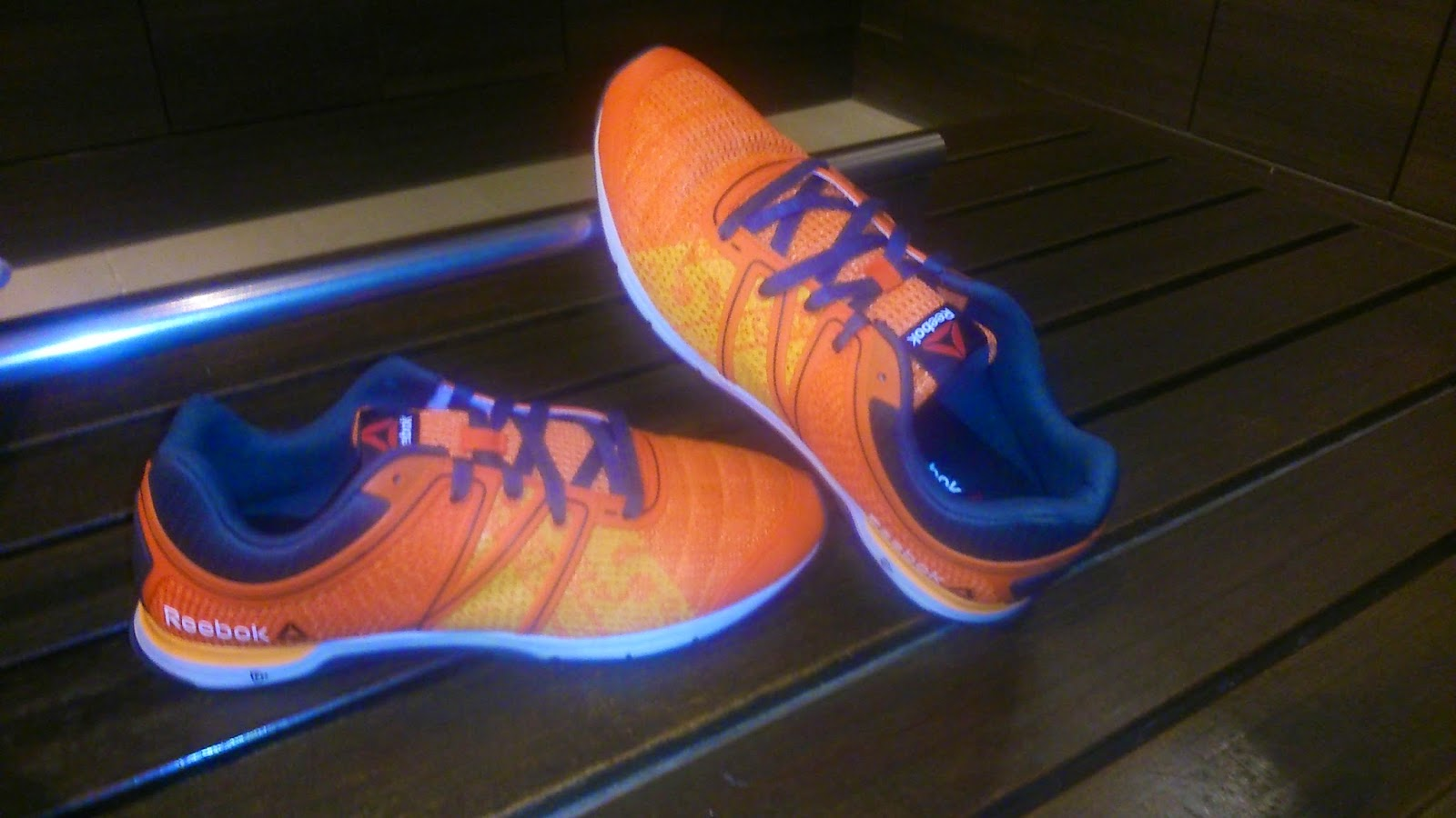 reebok one speed breese tr running caracteristicas precio