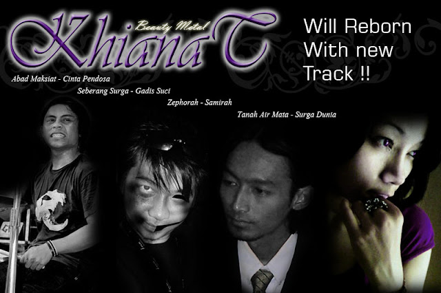 Khianat Band