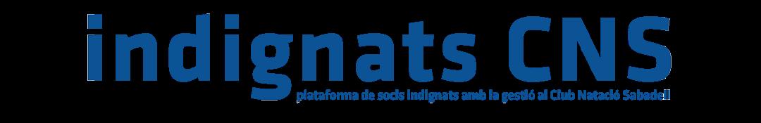 Indignats CNS