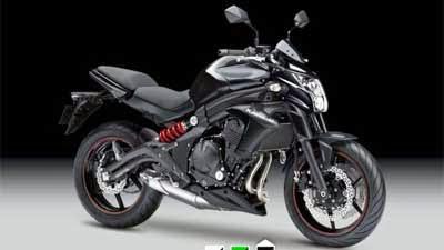 Gambar Motor Kawasaki Terbaru 2015