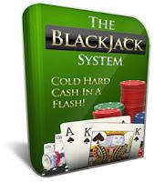 black jack system
