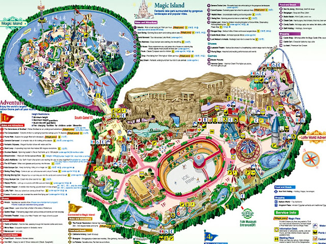 My life my everything everland and lotteworld going to lotte world is very easy ride the subway going to jamsil stn then exit at 4 look for the signs going to lotte world gumiabroncs Images