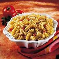 Simple Seasoned Pasta