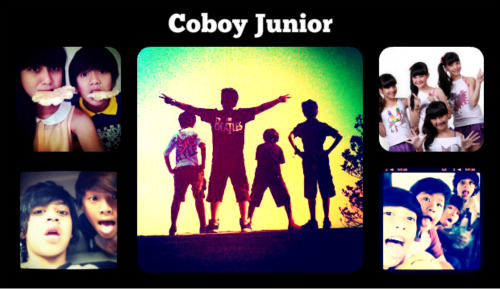 that's right! pemainnya Iqbal, Bastian, Kiki, Aldy (coboy junior ...