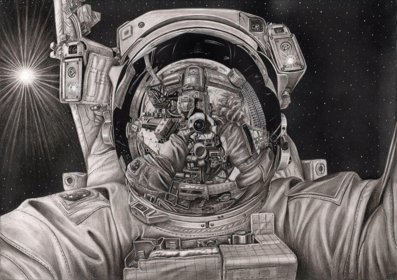 Por Amor Al Arte Extraordinarios Dibujos A L Piz De Pen