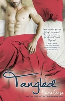 Tangled, Emma Chase, book review
