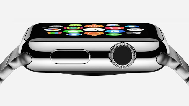 Apple Watch Sales record