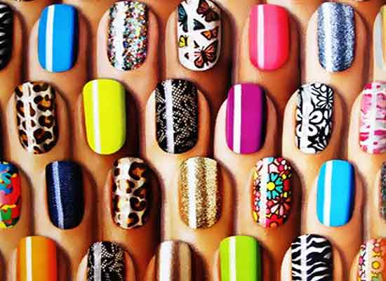 Amazing Dresses Stylez Nail Polishes And Lisptics And All Kinds Of