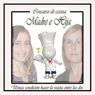 "Concurso de cocina ""Madre e hija"""