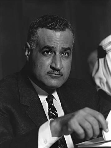 the gamal abdel nasser The sculptor artist gamal abdel nasser, the innovator sculptor who offered us new expressions of sculpture in the twenty first century he offered us a scepter of modern expressions for the new sculpture knowledge which hit the end of the twentieth century, and started the new life amending all the previous standards which hindered the.