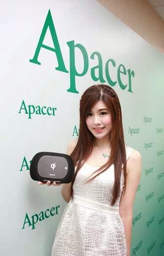 Apacer COMPUTEX TAIPEI 2014
