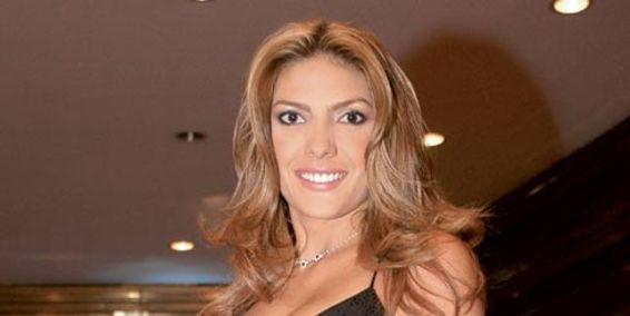 Karina Soto Que a Ana Karina Soto le