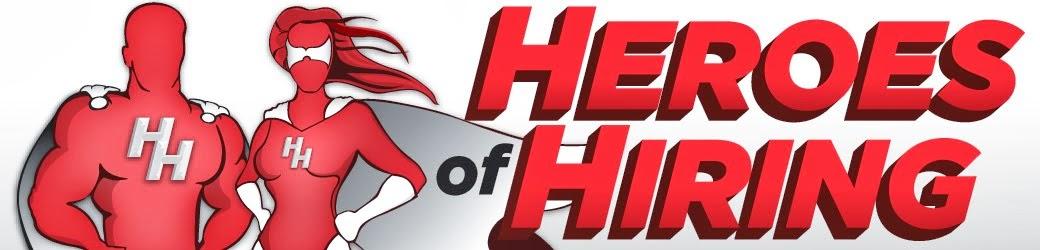 Heroes of Hiring