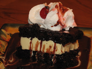 Bj S Ice Cream Cake