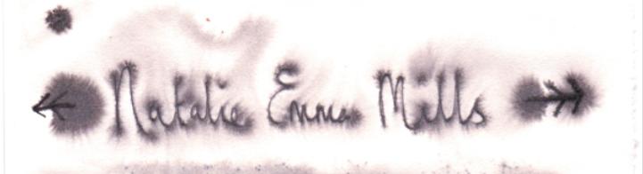 Natalie Emma Mills