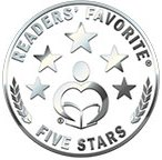 Readers' Favorite - 5 Star Seal