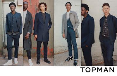 TopMan Indonesia  Fashion