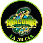 ANACONDA LA NUCIA