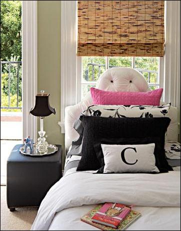 42 teen girl bedroom ideas room design ideas for Cute nightstand ideas