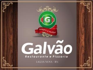 PIZZARIA GALVÃO-LAGOA NOVA