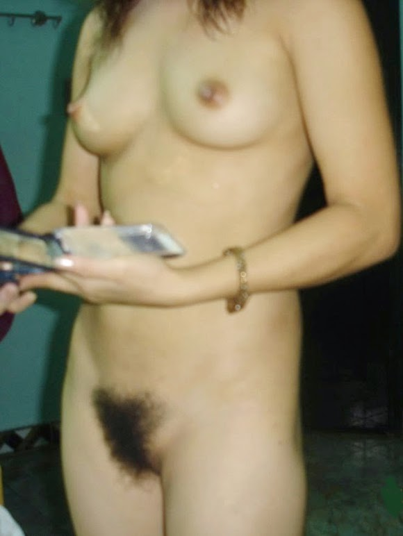 Real Indian Hairy Pussy Girls