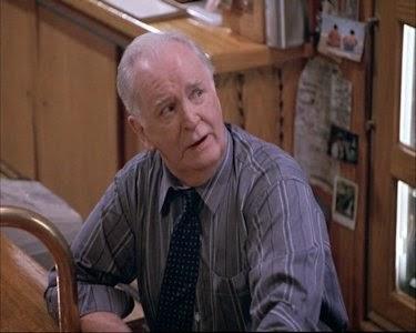 John Finnegan (actor) INNER TOOB TELEFOLKS DIRECTORY THE ROLES OF JOHN FINNEGAN ON