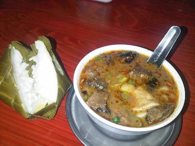 Kuliner Khas Makasar- Rahasia Kelezatan Coto Makasar
