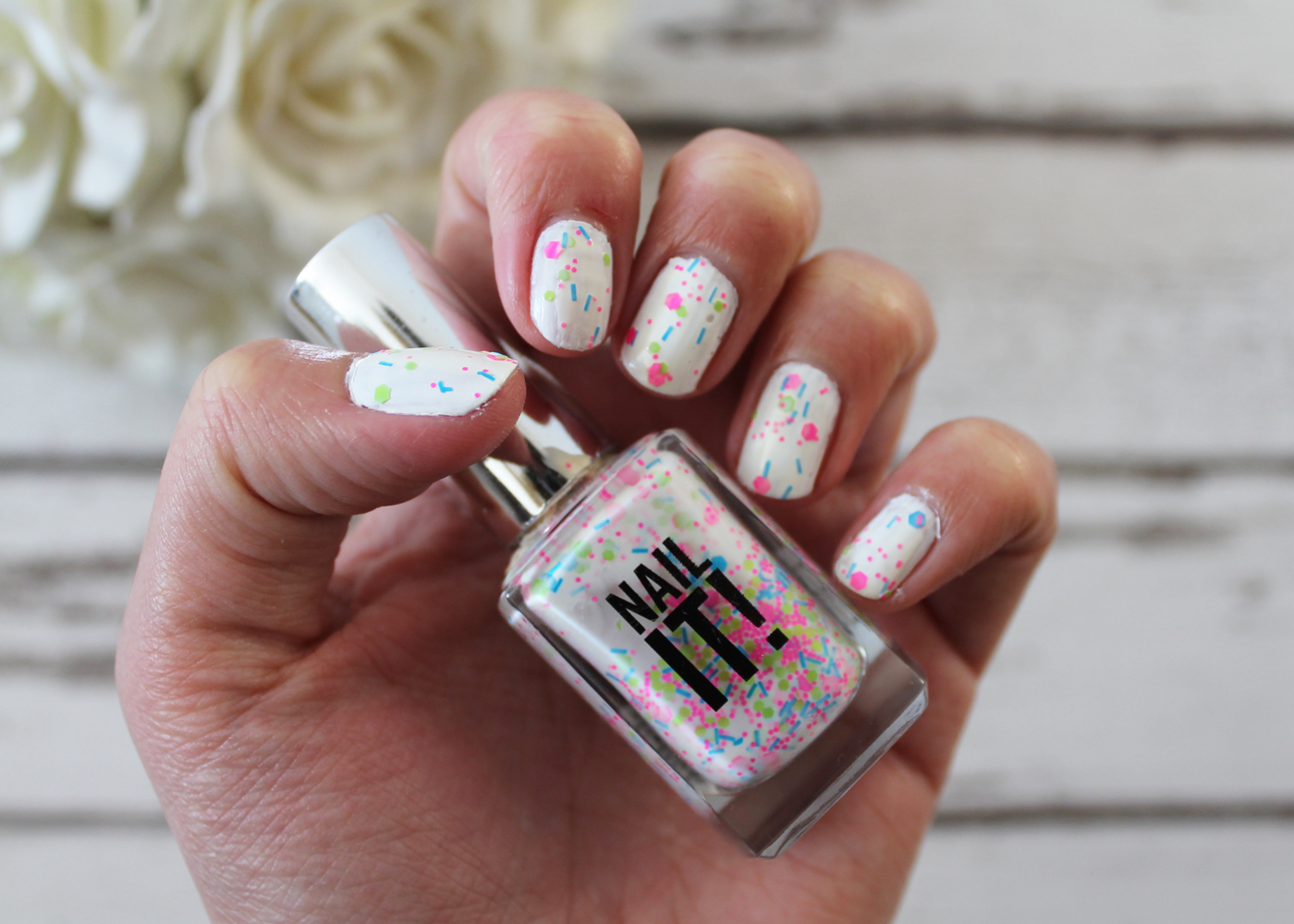 Sportsgirl Nail It nail polish