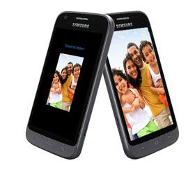 Daftar Harga HP Samsung Android Terbaru 2012