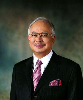 Balik Cina Najib