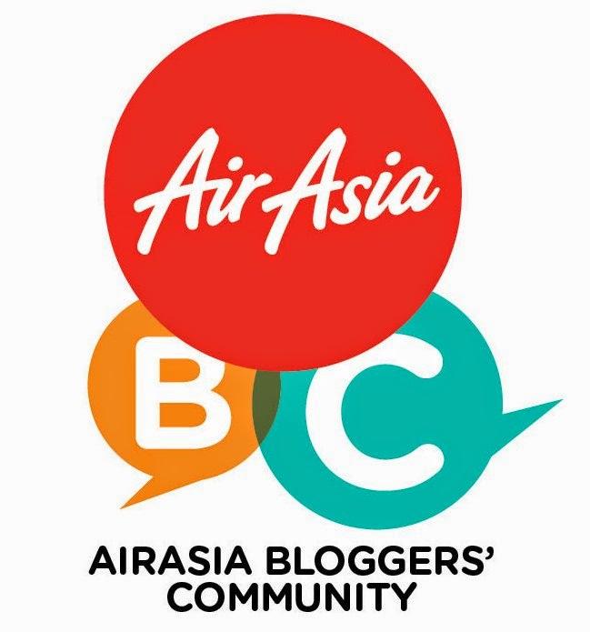 #AirAsiaCommunity