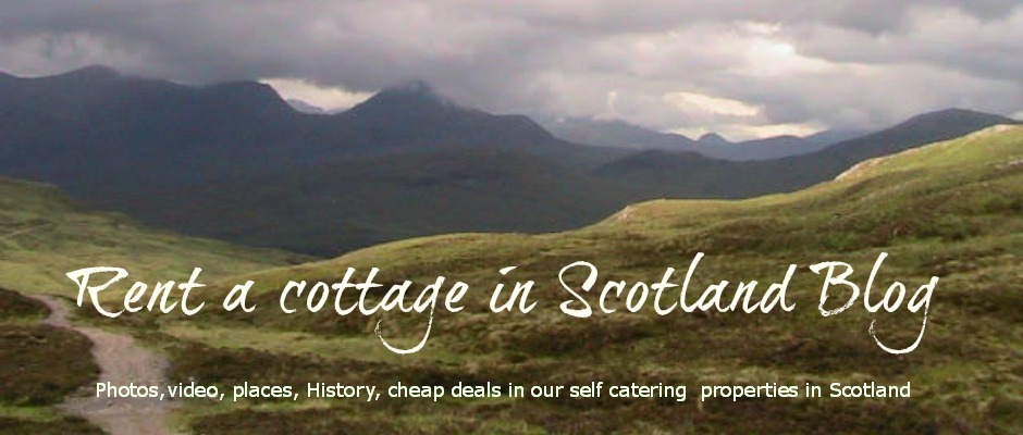 Rent a Cottage Scotland