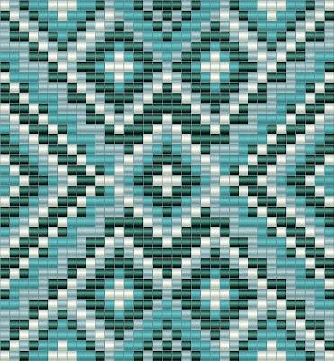 Схема гердана. схемы герданов гайтанов станочное ткачество ручное бисероплетение.