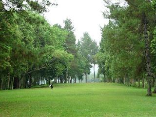 Tempat Wisata Sukabumi Selabintana