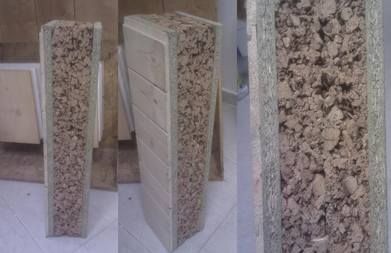 Estructuras de madera cutecma techos de madera y corcho for Tejados de madera vizcaya