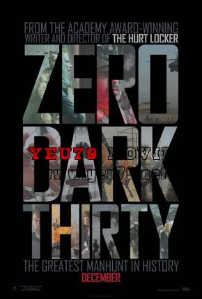 0 Giờ 30 Phút Tối: Tiêu Diệt Binladen - Zero Dark Thirty