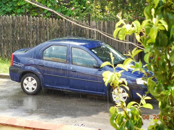 Metoda imbatabila de a invoca ploaia