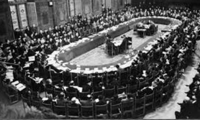Hasil dan Isi Perjanjian Konferensi Meja Bundar (KMB)