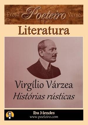 Histórias rústicas, de Virgílio Várzea pdf gratis