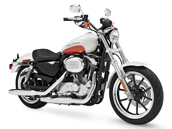 #6 Cruiser Motorcycle Wallpaper