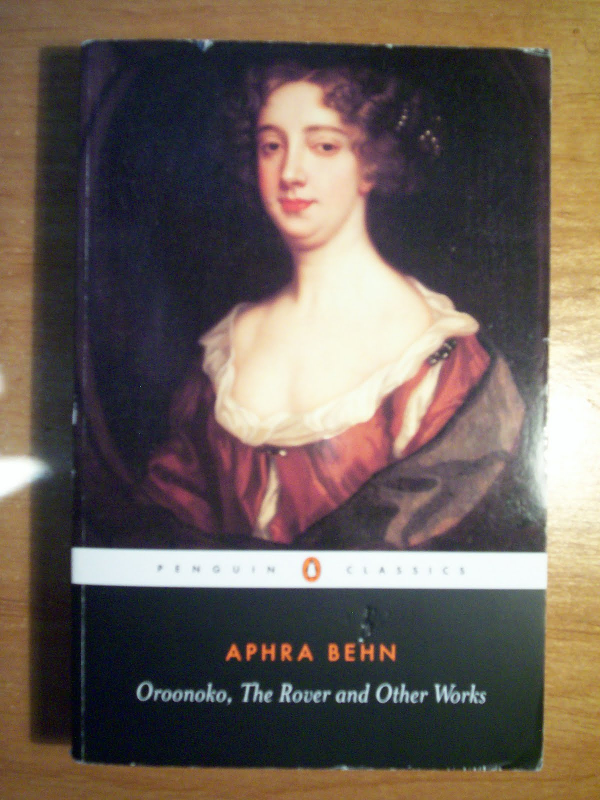an analysis of african slavery in the west indies in oroonoko by aphra behn Aphra behn biography aphra behn is often works was oroonoko, a novel about an african prince over many islands in the west indies and the.