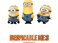 Download Film Despicable Me 3 (2017) Full Movie HD