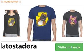 Visita la tienda de MundoBoxer.Net