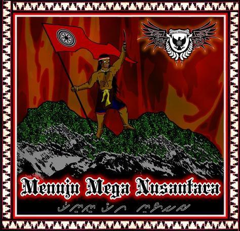 Menuju Mega Nusantara By Ksatria Noesantara