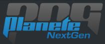 logo planète next gen