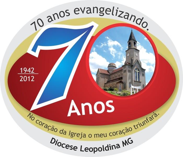 70 anos evangelizando